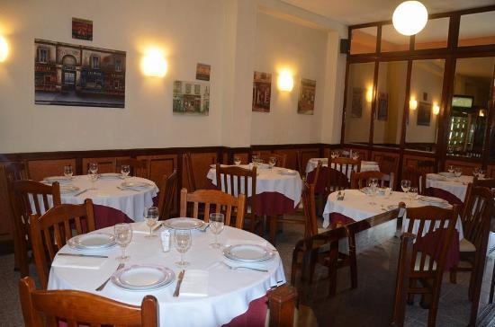 Restaurante Fidely's