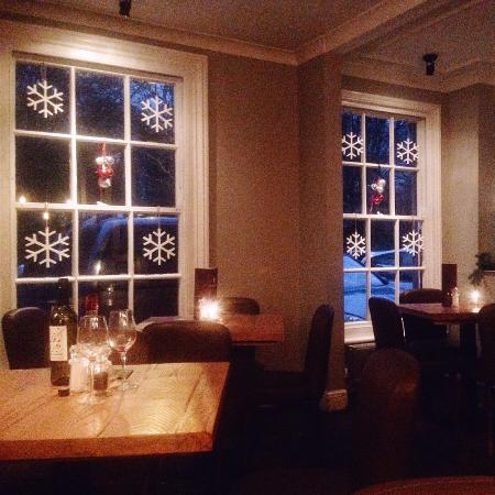The Earlham Arms Restaurant: photo0.jpg