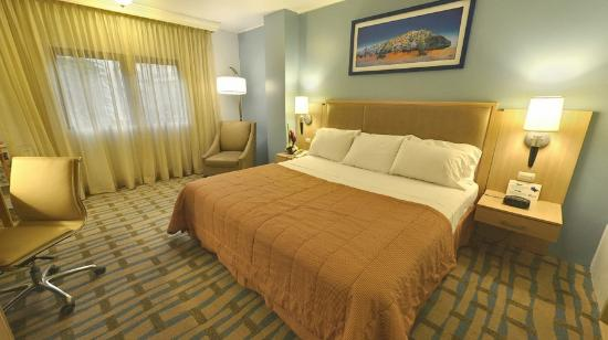 Photo of Grand Hotel Guayaquil