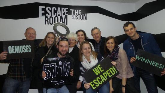 Escape The Room Boston Lo Que Se Debe Saber Antes De