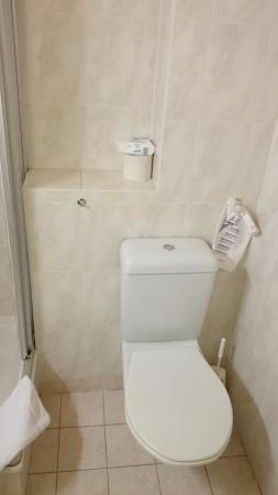 Hotel LePrince : Aseo limpio
