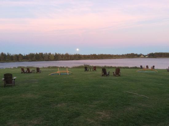 Dalvay, Kanada: View of grounds