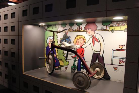 Ddr Museum Bild Von Ddr Museum Berlin Tripadvisor