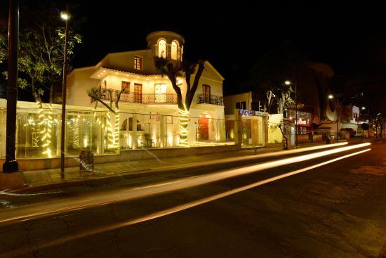Hotel Boutique Marquiz