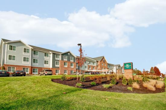 ‪Homewood Suites by Hilton Bridgewater / Branchburg‬