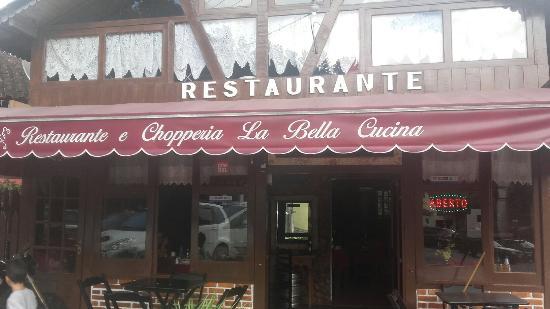 La Bela Cucina Bar e Choperia