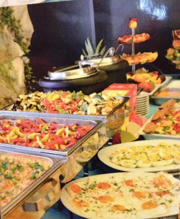 Türkis Mariahilf Kebap Restaurant