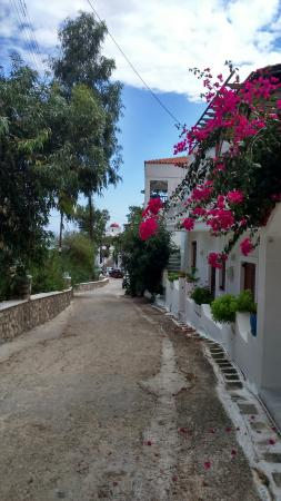 Kira Panagia, Grecia: Kyra Panagia
