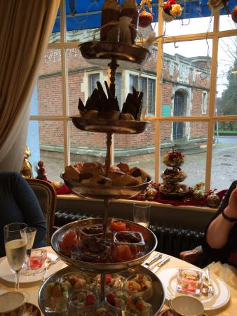 Afternoon Tea Selection Picture Of Woburn Coffee House
