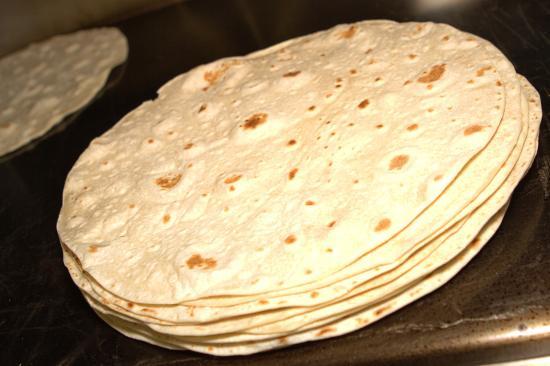 Rosa Maria's Mexican Food - San Bernardino, California ...