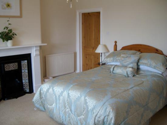 Bed And Breakfast Room In Ilminster Somerset