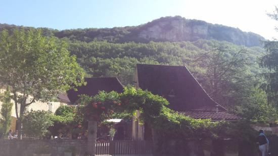 Reception of Camping Maisonneuve