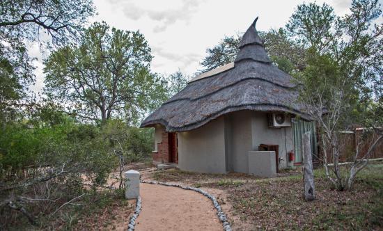 Imbali Safari Lodge: Accommodation at Lodge
