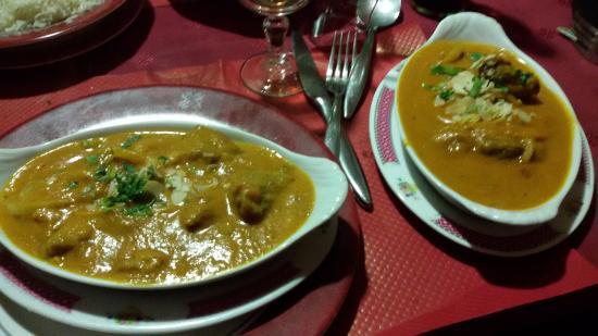 Delices de l'Inde