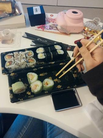 Restaurant Japonais Yukita