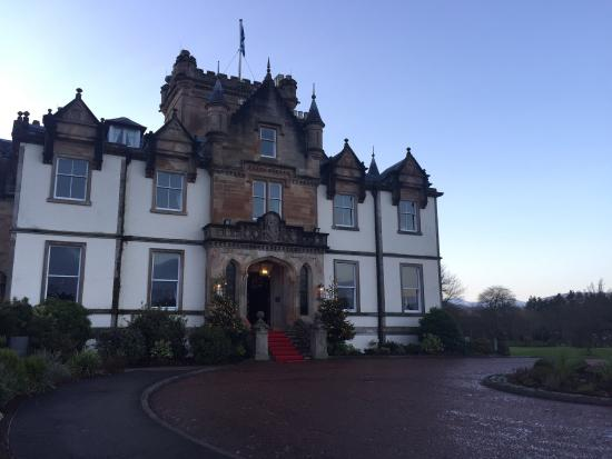 Cameron House on Loch Lomond Photo