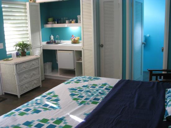 Miles Away Villa Resort & Spa : Cane Room