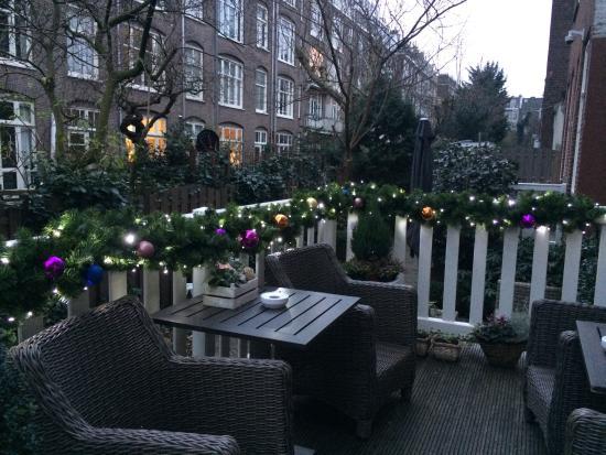 Apple Inn Hotel Amsterdam Tripadvisor
