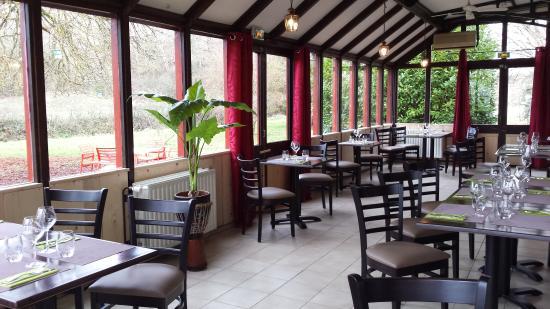 Restaurant de l'Ancienne Gare