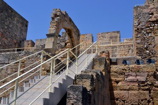 веселье в самом разгаре - Foto di Archaeology Museum of Tarragona (Museu Naci...