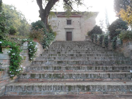 Santuario Madonna del Bagno