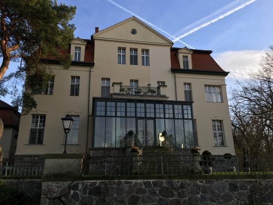 Schloss & Gut Liebenberg: Seehaus