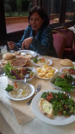 Shalalat AlSalam Restaurant