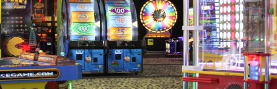 Warner Robins, GA: Full Arcade with top of the line games!