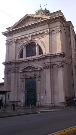 Photo of Santa Maria della Vittoria