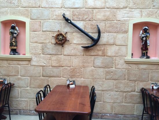 The Peristyle Restaurant : photo0.jpg