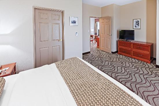 La Quinta Inn & Suites Corpus Christi Northwest: Suite