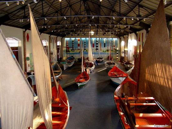 Museu Nautico