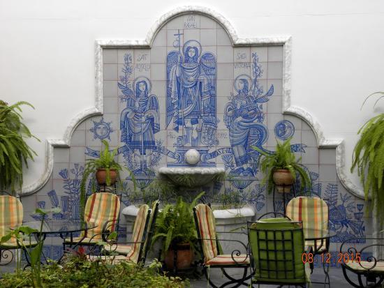 Hotel Maestre Picture Of Maestre Cordoba Tripadvisor