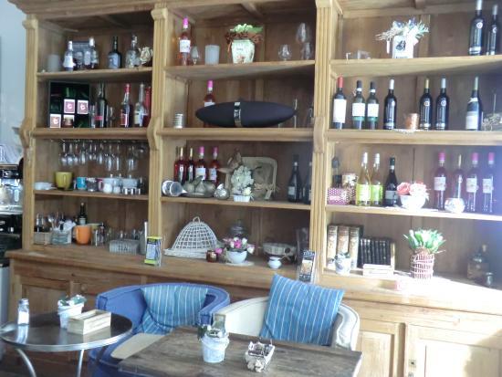 Jungmann: The Bar/ reception