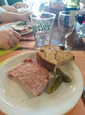 Rhone, Frankrig: La cave de la ferme