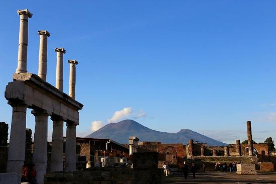 Naples Tour Service - Private Tours