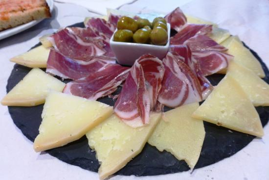 Restaurante Pulperia el Rincon del Bierzo