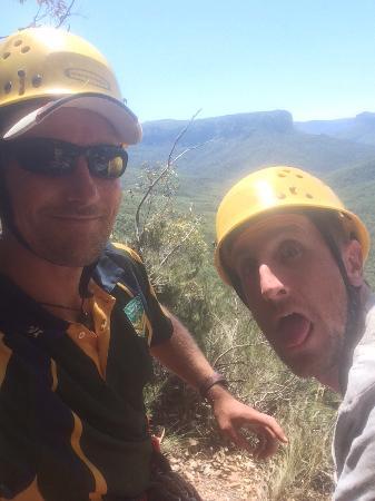 High 'n Wild Mountain Adventures: photo1.jpg