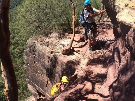 High 'n Wild Mountain Adventures: photo2.jpg