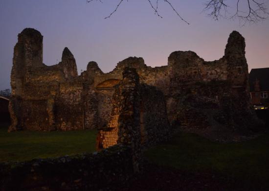 Holy Sepulchre Priory