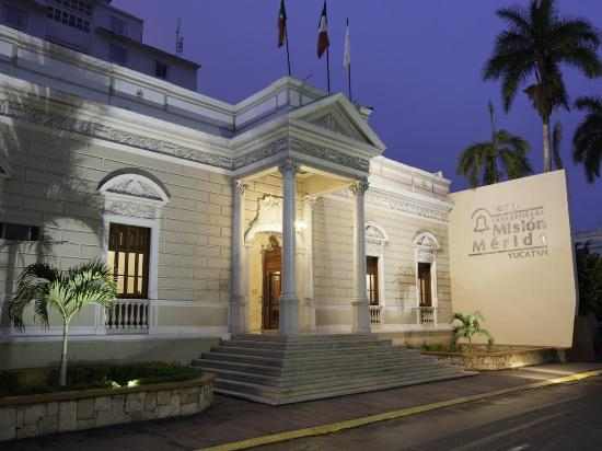 Photo of Mision Merida