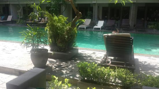 Champlung Mas Hotel: 20151207_100344_large.jpg