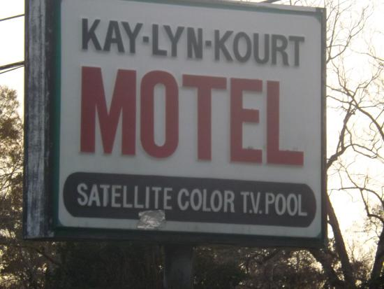 Photo of Kay-Lyn Kourt Motel Richland