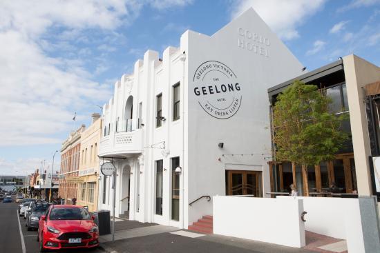 Geelong Casino