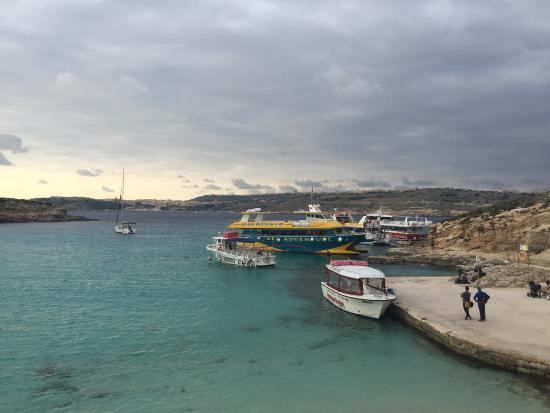 Bugibba, Malta: photo3.jpg