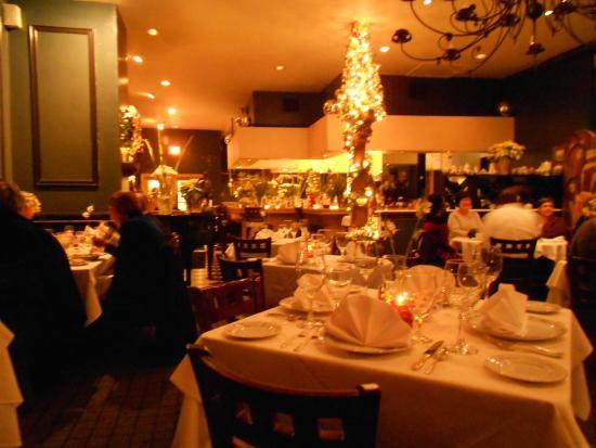 Buck S Restaurant Louisville Ky