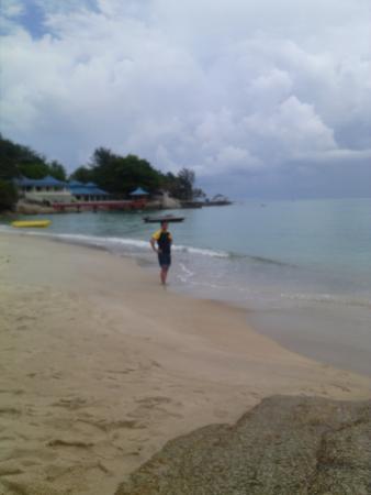 Parai Beach Resort & Spa: saya