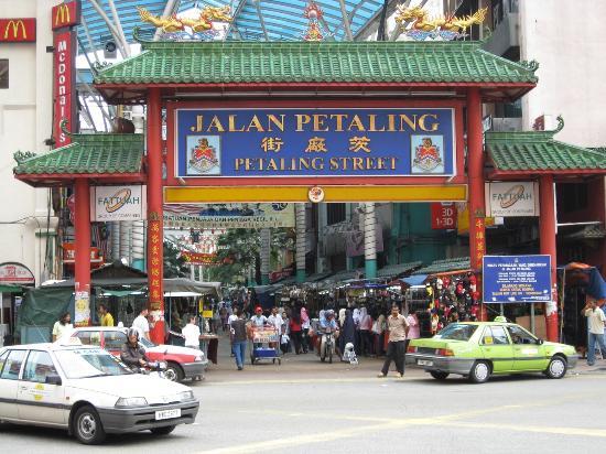 Hotel Allexsis Chinatown Prices Reviews Kuala Lumpur Malaysia