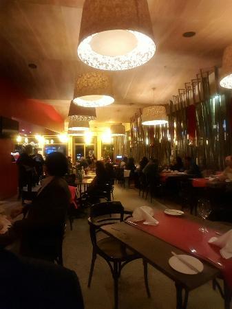 Cafe de la P  il Fiore