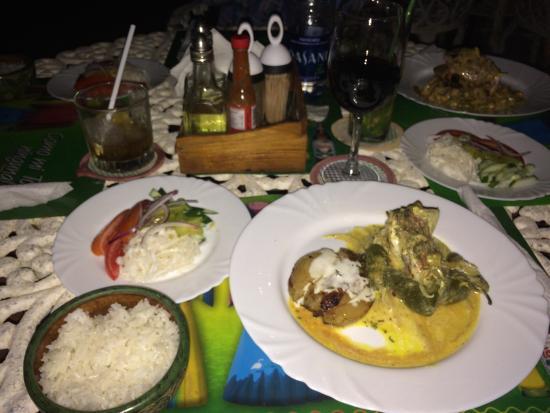 Havana Cuban Restaurant: photo0.jpg